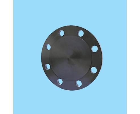 BLIND BLACK STEEL