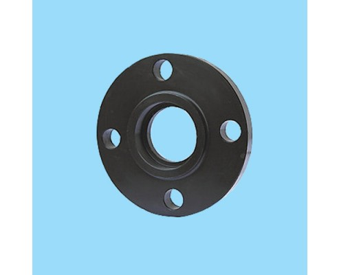 SOCKET WELD BLACK STEEL