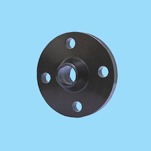 WELDING NECK BLACK STEEL